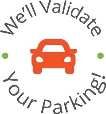 Kiwi Dental Parking Validation