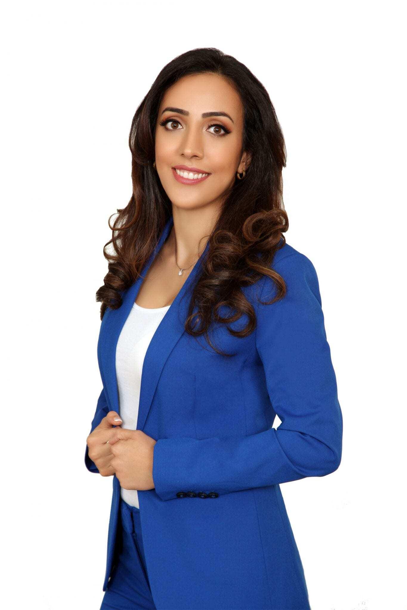 Dr Somayeh Nourian Profile Picture