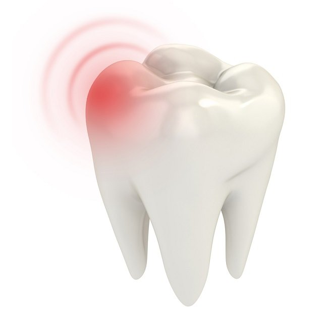 Emergency tooth pain