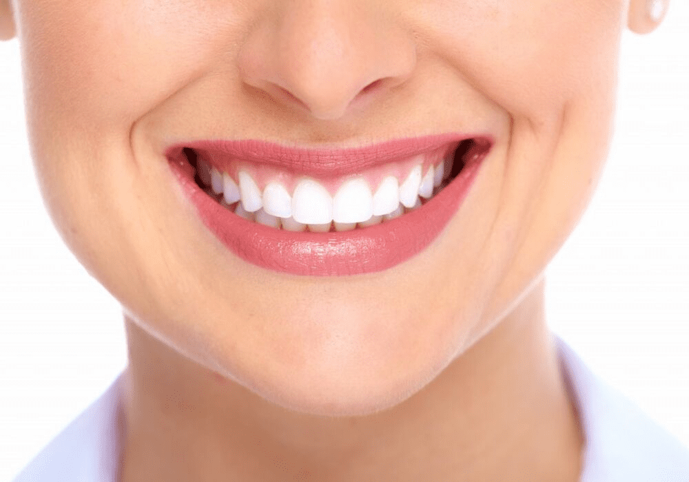 Dental Cleaning helps to bright your smile