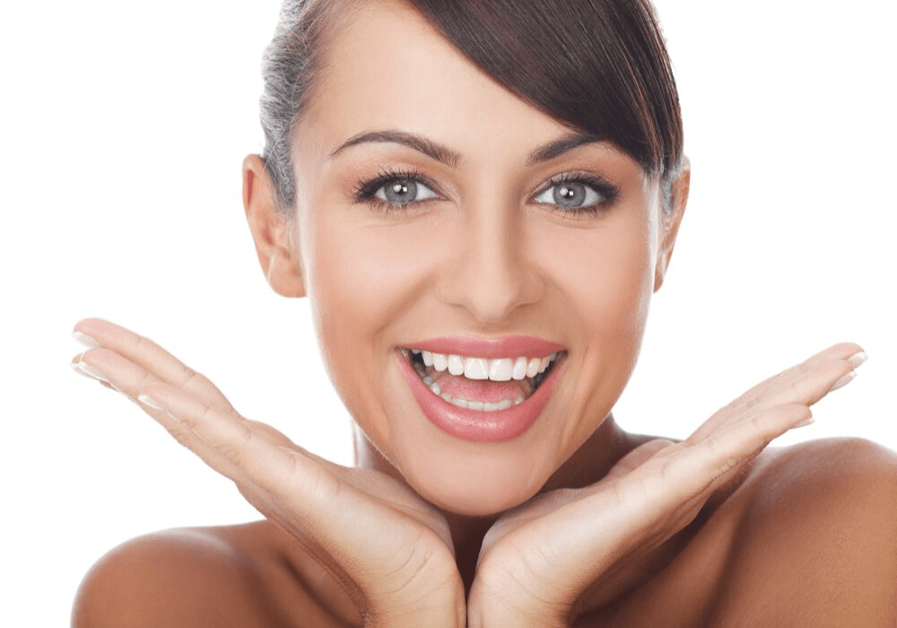 Dental cleaning helps stay healthy