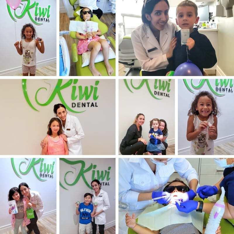 Kids Dentistry at Kiwi Dental
