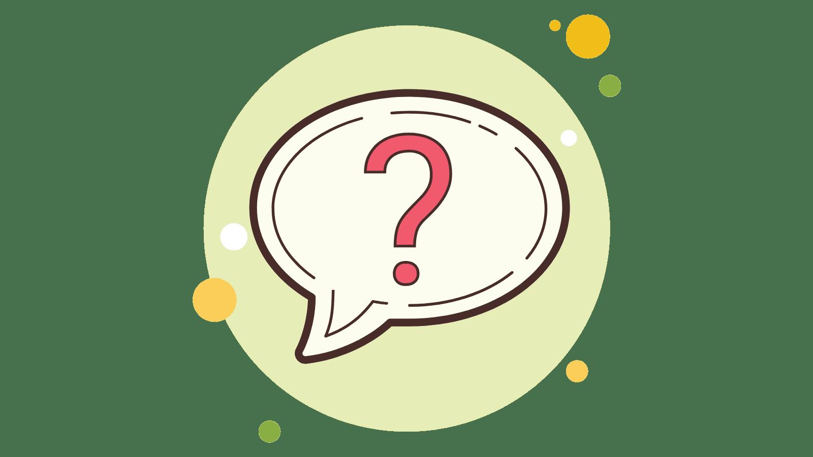 FAQ clipart