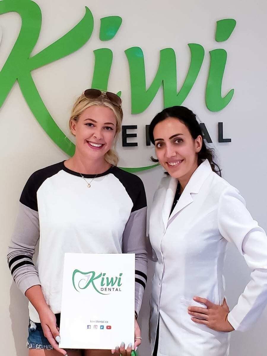 Kiwi Dental Patients